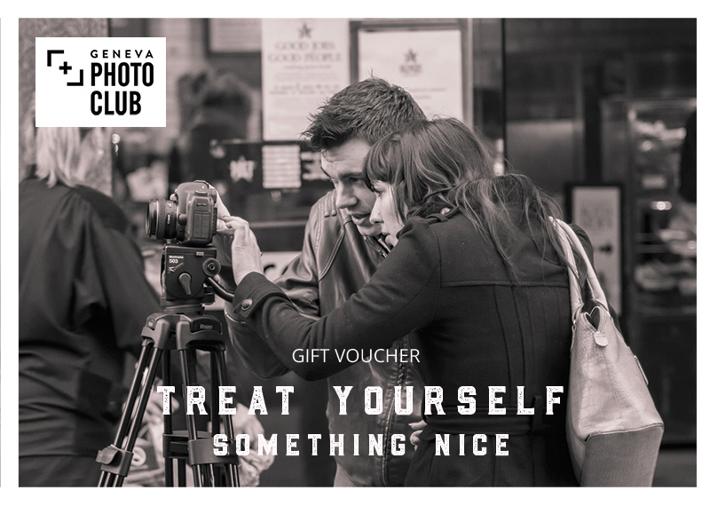 Half Day Photography Course Gift Voucher (New)